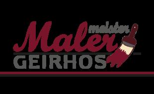 Geirhos Malermeister