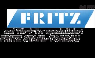 Logo von Fritz Stahl-Torbau