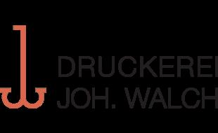 Walch Joh. GmbH & Co.