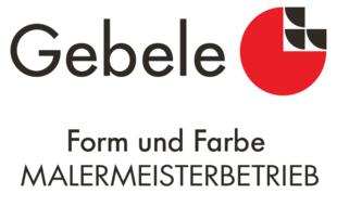 Form und Farbe Gebele, Malermeisterbetrieb, Tommy Gebele e.K.