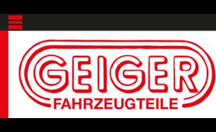 Geiger Fahrzeugteile