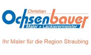 Bild zu Malermeister Ochsenbauer in Straubing