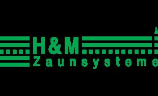 Logo von H & M Zaunsysteme