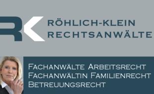 Röhlich-Klein Beatrix