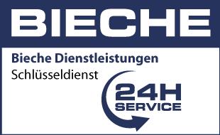 Logo von Bieche Schlüsseldienst