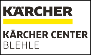 KÄRCHER CENTER BLEHLE GMBH