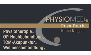 PHYSIOMED. PrivatPraxis