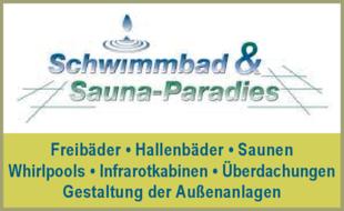 Schwimmbad & Sauna-Paradies GmbH