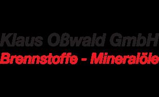 Oßwald Klaus