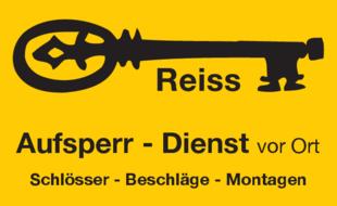 Aufsperr-Schlossdienst Reiss