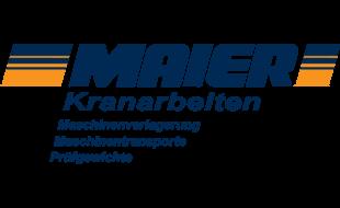 Bild zu Kran-Maier GmbH & Co. KG in Altheim Gemeinde Essenbach