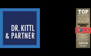 Logo von Dr. Kittl & Partner mbH Steuerberater Wirtschaftsprüfer Rechtsanwalt
