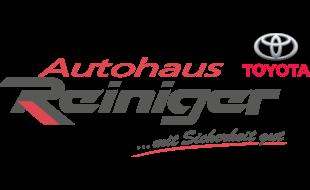 Logo von Autohaus Reiniger GmbH