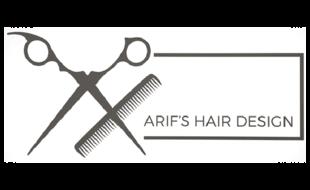 Arif's Hairdesign