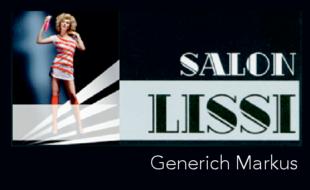 Salon Lissi, Generich Markus