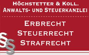 Höchstetter & Koll.
