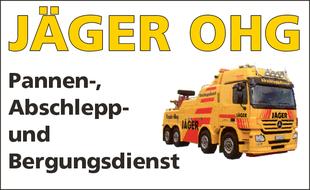 Bild zu Jäger oHG in Gersthofen
