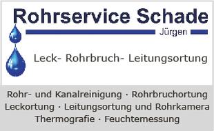 Rohrservice Schade Jürgen