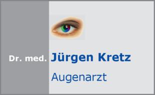 Bild zu Kretz Jürgen Dr.med. in Landshut