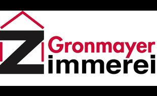 Logo von Zimmerei Gronmayer Franz