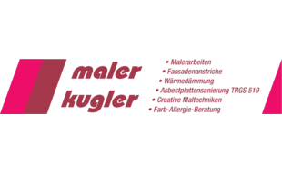 Bild zu Kugler Malerbetrieb GmbH in Derching Stadt Friedberg