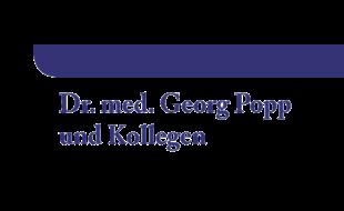 Bild zu Popp Georg Dr.med. in Augsburg