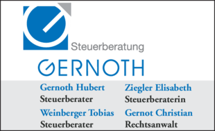 Gernoth GmbH -  Steuerberatung
