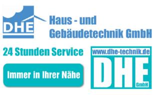 DHE Haus- und Gebäudetechnik GmbH