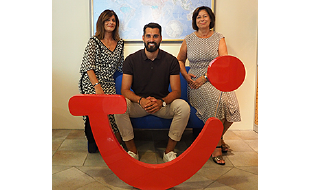 TUI ReiseCenter Reisebüro Sunline