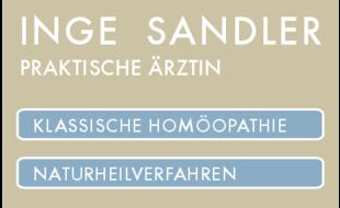 Logo von Sandler Inge