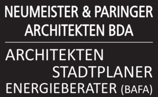 Neumeister & Paringer Architekten BDA
