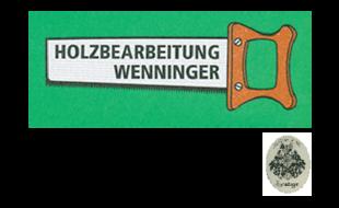 Holzbearbeitung Wenninger Franz