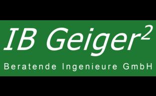 Logo von IB Geiger Beratende Ingenieure GmbH