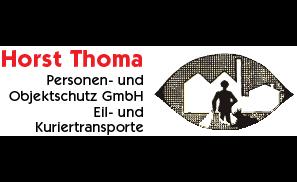 Horst Thoma Personen- u. Objektschutz GmbH