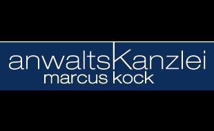Logo von Anwaltskanzlei Kock