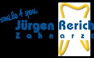 Logo von Rerich Jürgen