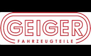 Bild zu Geiger Fahrzeugteile in Kempten im Allgäu