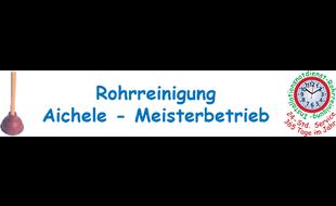 Bild zu Rohrreinigung und Sanitärinstallation Aichele in Augsburg