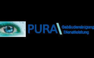 Logo von PURA Gebäudereinigung