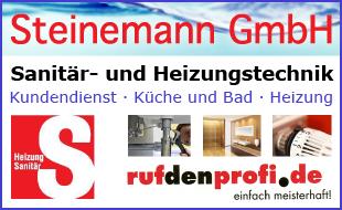 Bild zu Steinemann GmbH in Augsburg