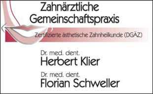 Bild zu Klier Herbert, Schweller Florian Dres.med.dent. in Passau