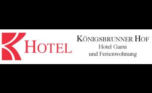 Bild zu Hotel Königsbrunner Hof in Königsbrunn bei Augsburg