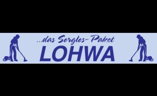 Logo von LOHWA Gebäudereinigung