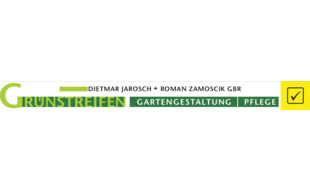 Grünstreifen Jarosch Dietmar u. Zamoscik Roman