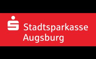 Logo von Sparkasse Augsburg