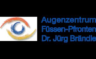 Augenarztpraxis Brändle Jürg Dr. med. Augenzentrum Füssen - Pfronten