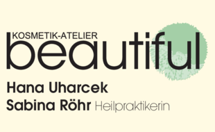 beautiful - Uharcek Hana und Röhr Sabina