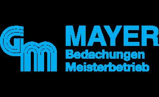 Bild zu Mayer Bedachungs- u. Flachdachabdichtungs-GmbH in Neusäß