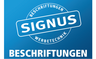 Signus Werbetechnik