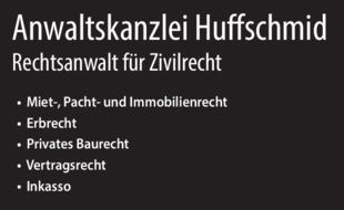 Bild zu Anwaltskanzlei Huffschmid Rechtsanwalt für Zivilrecht in Kaufbeuren